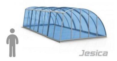 Acoperire piscina Jessica